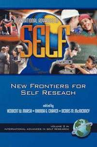 The New Frontier for Self Research