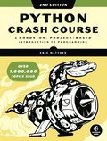 Python Crash Course (2nd Edition)