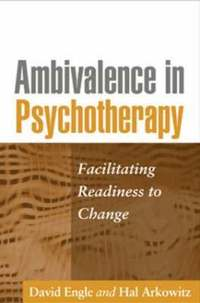Ambivalence in Psychotherapy