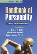 Handbook of Personality, Third Edition