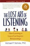 The Lost Art of Listening, Second Edition
