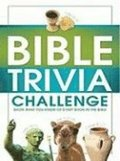 Bible Trivia Challenge: 2,001 Questions from Genesis to Revelation