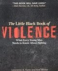 The Little Black Book Violence