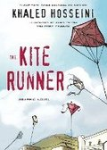 Kite Runner Graphic Novel