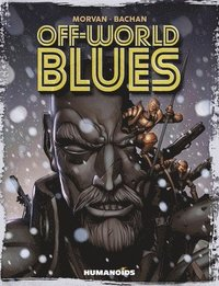Off-world Blues