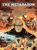 The Metabaron Book 2