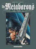 The Metabarons: Volume 2: Aghnar &; Oda