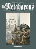 The Metabarons: Volume 1: Othon &; Honorata