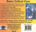 Basic Critical Care
