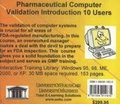 Pharmaceutical Computer Validation Introduction, 10 Users