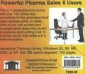Powerful Pharmaceutical Sales, 5 Users