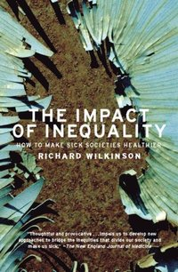 Impact of Inequality