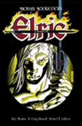 Michael Moorcock's Elric of Melnibone