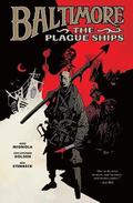 Baltimore Volume 1: The Plague Ships Hc