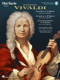 Vivaldi - Concerto in a Minor; Concerto in D Major; Concerto Grosso in a Minor: Music Minus One Violin [With CD (Audio)]