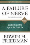 Failure Of Nerve, Revised Edition: Leade