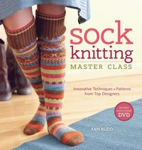 5fd70214ec70 Sock Knitting Master Class - Ann Budd - Häftad (9781596683129)