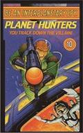 Be An Interplanetary Spy: Planet Hunters