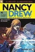 Nancy Drew #6: Mr. Cheeters Is Missing
