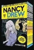 Nancy Drew Boxed Set: Vol #5 - 8