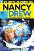 Nancy Drew #14: Sleight of Dan