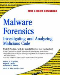 Linux Malware Incident Response: A Practitioner's Guide to