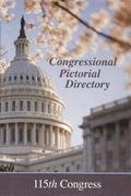 115th Congressional Pictorial Directory 2018, Paperbound