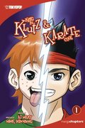 Kung Fu Klutz And Karate Cool