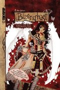 Bizenghast: Falling into Fear Artbook