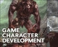 Game Character Development Book/CD Package