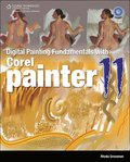 Digital Painting Fundamentals with Corel Painter 11 Book/CD Package