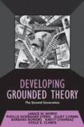Developing Grounded Theory