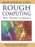 Rough Computing