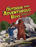 Outdoor Book For Adventurous Boys
