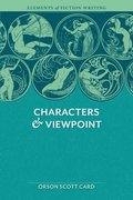 Characters &; Viewpoint