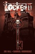 Locke &; Key Vol. 1: Welcome To Lovecraft