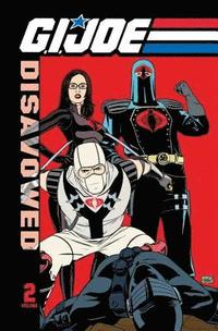 G.I. Joe Disavowed Volume 2