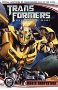 Transformers Dark Of The Moon Movie Adaptation