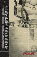 Transformers The Idw Collection Volume 4