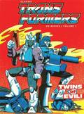 Transformers Classics UK Volume 1