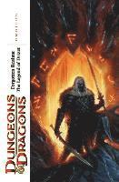 Dungeons &; Dragons: Forgotten Realms - Legends of Drizzt Omnibus Volume 1