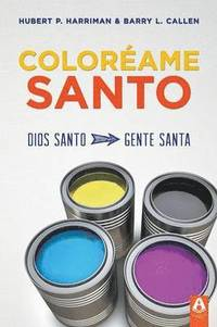Coloreame Santo