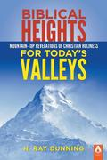 Biblical Heights for Today's Valleys