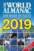 World Almanac And Book Of Facts 2019