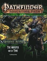 Pathfinder Adventure Path: Strange Aeons 4 of 6: The Whisper
