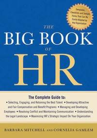 Big Book of HR