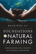 Foundations of Natural Farming