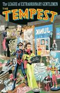 League Of Extraordinary Gentlemen (Vol Iv): The Tempest