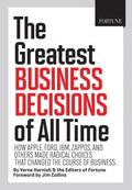 FORTUNE the 20 Smartest Business Decisions of All Time