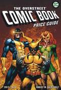 The Overstreet Comic Book Price Guide: No. 43